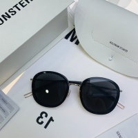 GENTLE MONSTER AAA Quality Sunglasses #771521