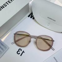 GENTLE MONSTER AAA Quality Sunglasses #771528