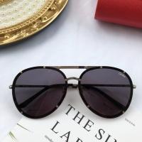 Cartier AAA Quality Sunglasses #771595