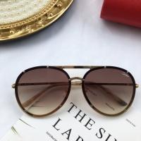 Cartier AAA Quality Sunglasses #771598