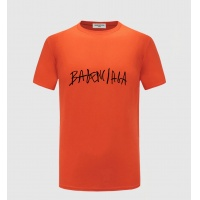 Balenciaga T-Shirts Short Sleeved O-Neck For Men #771631