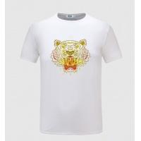 Kenzo T-Shirts Short Sleeved O-Neck For Men #771692