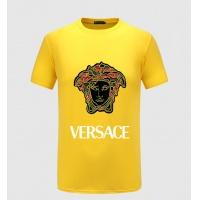Versace T-Shirts Short Sleeved O-Neck For Men #771845
