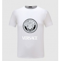 Versace T-Shirts Short Sleeved O-Neck For Men #771860