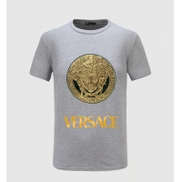 Versace T-Shirts Short Sleeved O-Neck For Men #771871
