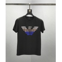 Armani T-Shirts Short Sleeved O-Neck For Men #771885