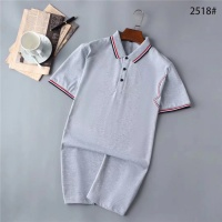 Moncler T-Shirts Short Sleeved Polo For Men #771925