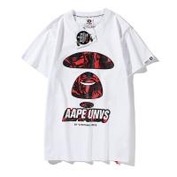 Aape T-Shirts Short Sleeved O-Neck For Men #771959