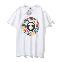 Aape T-Shirts Short Sleeved O-Neck For Men #771969