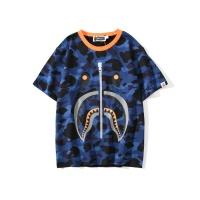 Bape T-Shirts Short Sleeved O-Neck For Men #771997