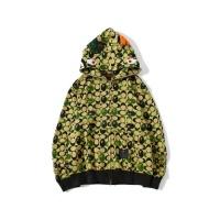Bape Hoodies Long Sleeved Hat For Men #772018