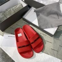 Balenciaga Slippers For Men #772066