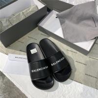 Balenciaga Slippers For Men #772067