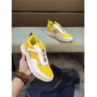 Fendi Casual Shoes For Men #772080