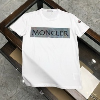 Moncler T-Shirts Short Sleeved O-Neck For Men #772248