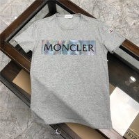 Moncler T-Shirts Short Sleeved O-Neck For Men #772249