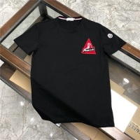 Moncler T-Shirts Short Sleeved O-Neck For Men #772250