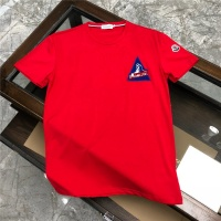 Moncler T-Shirts Short Sleeved O-Neck For Men #772251