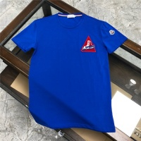 Moncler T-Shirts Short Sleeved O-Neck For Men #772252