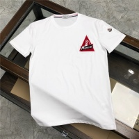 Moncler T-Shirts Short Sleeved O-Neck For Men #772253