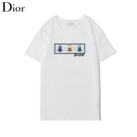 Christian Dior Shirts Short Sleeved O-Neck For Men #772444