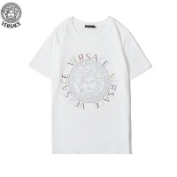 Versace T-Shirts Short Sleeved O-Neck For Men #772548