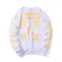 Off-White Hoodies Long Sleeved O-Neck For Men #772659