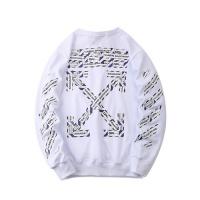 Off-White Hoodies Long Sleeved O-Neck For Men #772661
