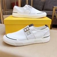 Fendi Casual Shoes For Men #772709