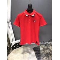 Fendi T-Shirts Short Sleeved Polo For Men #772791