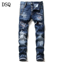 Dsquared Jeans Trousers For Men #772815