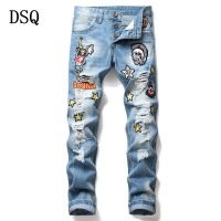 Dsquared Jeans Trousers For Men #772816