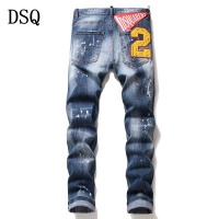 Dsquared Jeans Trousers For Men #772817