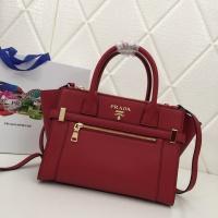Prada AAA Quality Handbags For Women #773031