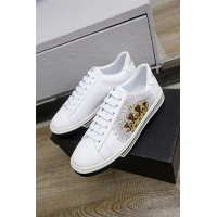 Dolce & Gabbana D&G Casual Shoes For Men #773068