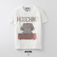 Moschino T-Shirts Short Sleeved O-Neck For Men #773228