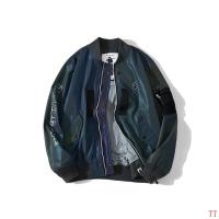 Bape Jackets Long Sleeved Zipper For Men #773251