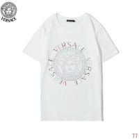 Versace T-Shirts Short Sleeved O-Neck For Men #773322