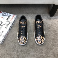 Dolce & Gabbana D&G Casual Shoes For Men #773419