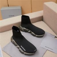 Balenciaga Boots For Men #773431