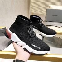 Balenciaga Boots For Men #773434