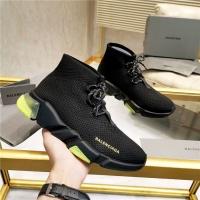 Balenciaga Boots For Men #773436