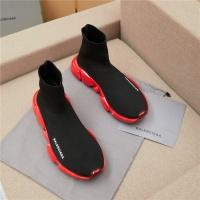 Balenciaga Boots For Women #773437