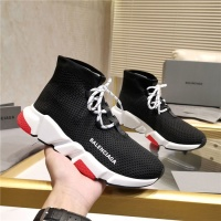 Balenciaga Boots For Women #773441