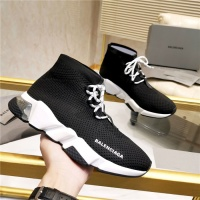 Balenciaga Boots For Women #773443