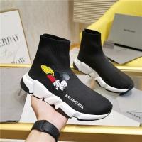Balenciaga Boots For Women #773449
