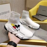 Balenciaga Boots For Women #773450