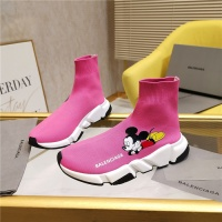 Balenciaga Boots For Women #773451