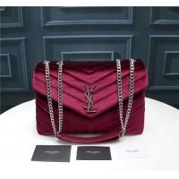 Yves Saint Laurent YSL AAA Quality Shoulder Bags #773600