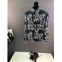 Versace Shirts Long Sleeved Polo For Men #773706